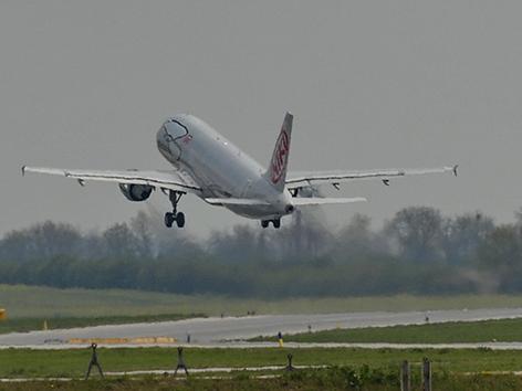 Flugzeug Fly Niki