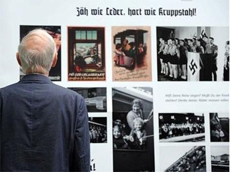 ÖBB in vloga za časa nacizma