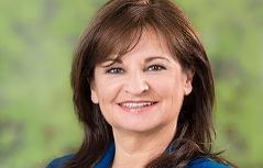 Susanne Riess, Generaldirektorin der Wüstenrot-Gruppe