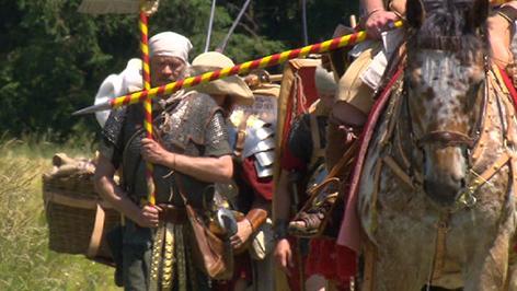 Römerwandern