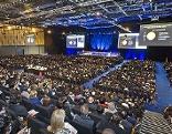 Kongress der Europäischen Leberforschung in London