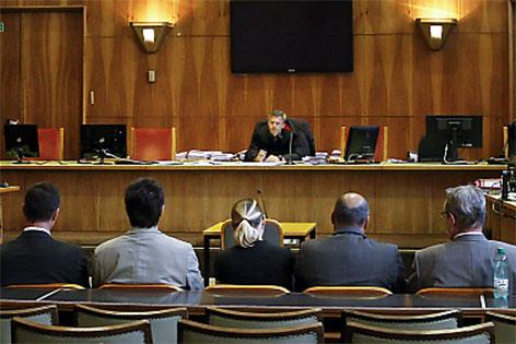 Prozess Listerien Angeklagte Richter