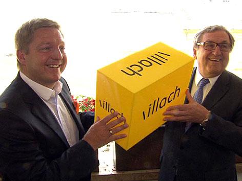 Villach Manzenreiter kandidiert nicht mehr Rücktritt