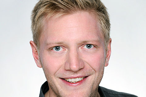 Bernhard Vosicky