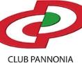 Logo Club Pannónia Bécs