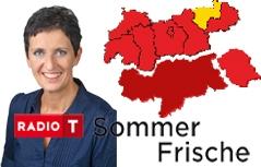 Sommerfrische Kufstein Waltraud Kiechl