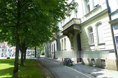Haus Graz Geidorf