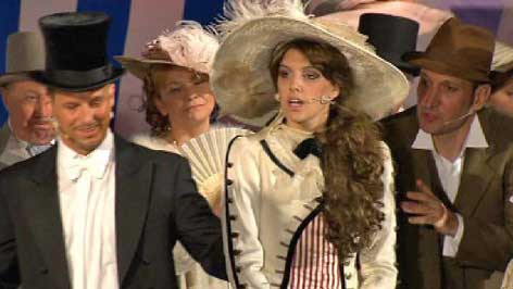 Mjenovo mjuzikl My Fair Lady