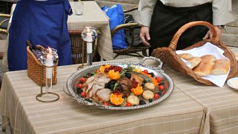 Esterházy Barokk Ételfőző Fesztivál