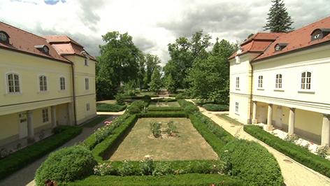 Schloss Röjtök