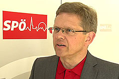 Christian Deutsch bei Interview