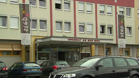 Zimmer in Pinkafelder Internaten werden als Hotelzimmer vermietet