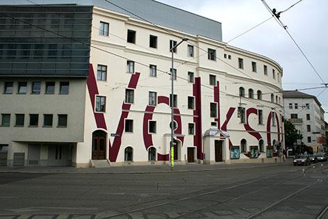 Volksoper