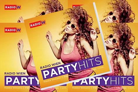 Radio wien single party