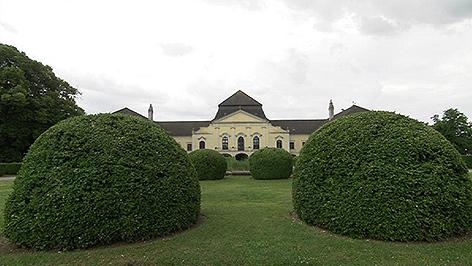 Schlosspark Kittsee