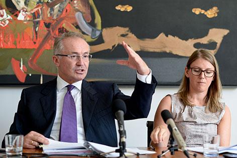 Anwälte Georg Schima und Katharina Körber-Risak