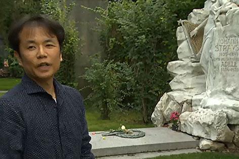Japaner wollen Urnengräber am Zentralfriedhof