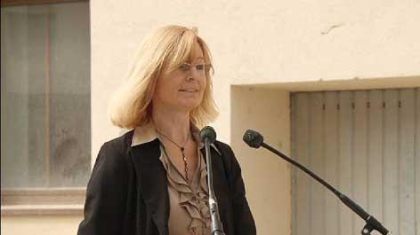 Direktorica Karin Pichler-Rojacz