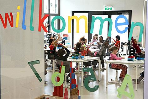 Bildungscampus Sonnwendviertel