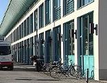 Das Diakonissen Krankenhaus in Salzburg Aigen