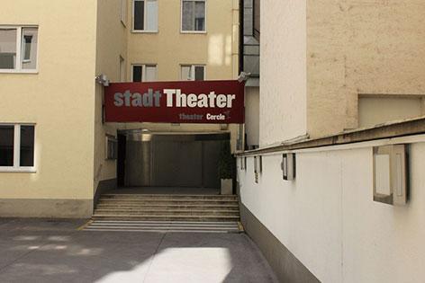 Stadttheater Walfischgasse