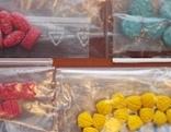 Dealer mit Ecstasy, Speed, Marihuana, Kokain im Bezirk Vöcklabruck gefasst