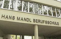 Berufsschule Hans Mandl