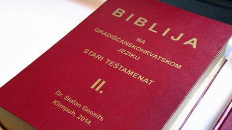 Geošićeva Biblija