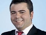 Osman Günes, SPÖ Gemeinderat in der Stadt Salzburg