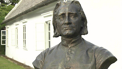 Liszt-Festival Raiding