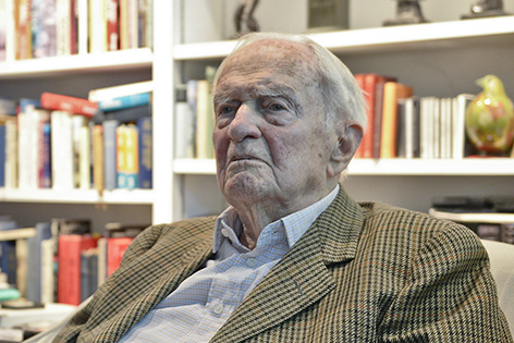 Heinrich Treichl