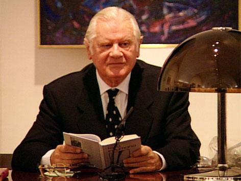 Hugo Schanovsky