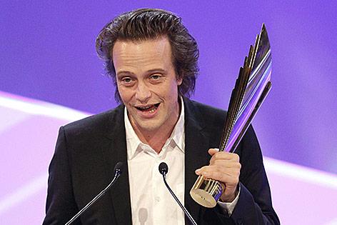 Preisträger August Diehl