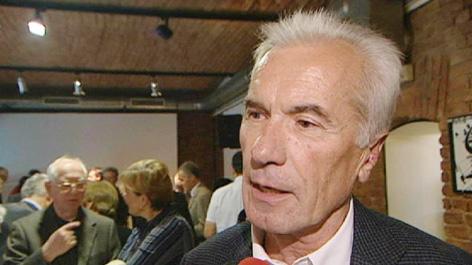 Metron, Rudi Gregorić