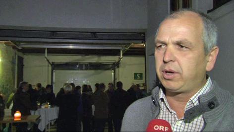 Štefan Šumić vinogradar Uzlop