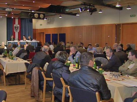 BZÖ Konvent Pörtschach