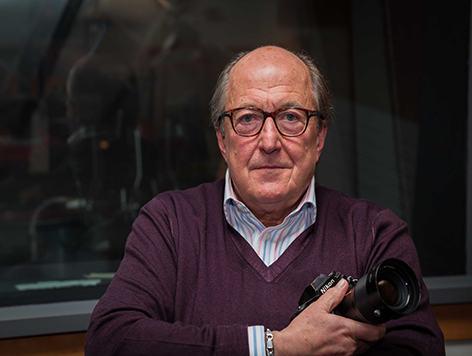 Michael Horowitz, Fotograf&Journalist