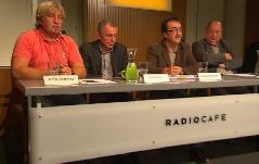 ORF Volksgruppengespräche Erdost
