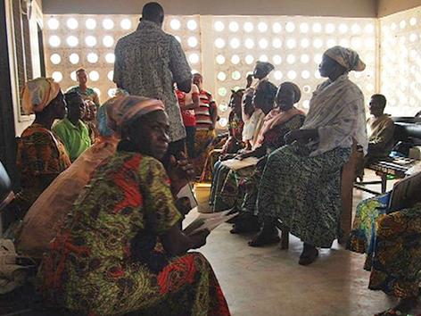 Partnervermittlung fur afrikanerinnen