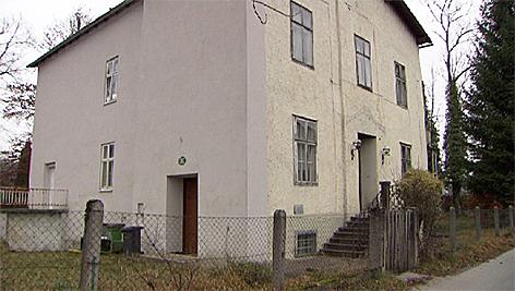 Wittgenstein Villa in Oberalm