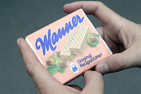 Manner Schnitte