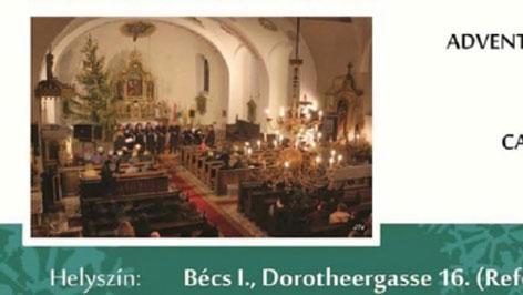 Református Bécs
