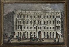 Das Palais Todesco