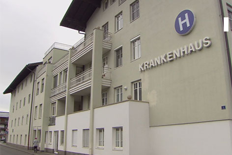 Krankenhaus Mittersill