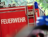 Sujetbild Feuerwehr