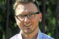 Professor Franz Eder, Terrorismusforscher