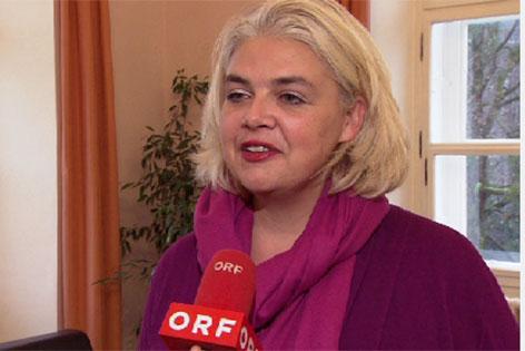 SPÖ-Vizebürgermeisterin Anja Hagenauer