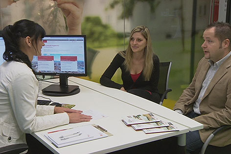 Info-Zentrale Wiener Wohnberatung