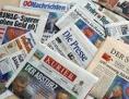 Österreichische Zeitungen