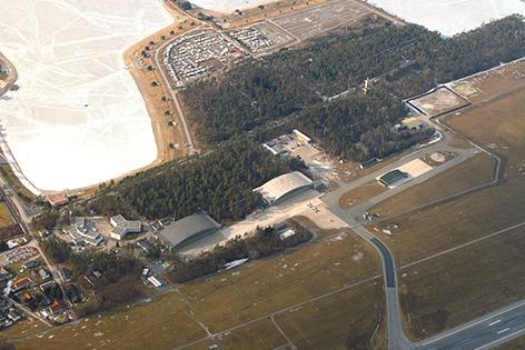 Fliegerhorst Nittner